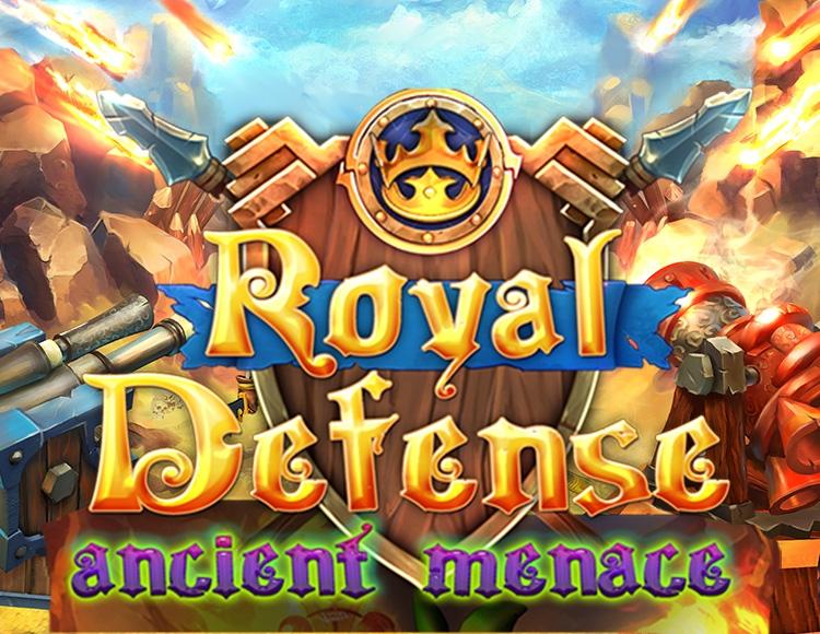 Royal Defense 3 (PC) фото