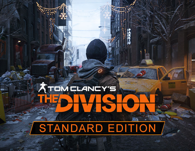 Tom Clancys The Division. Standard Edition (PC)