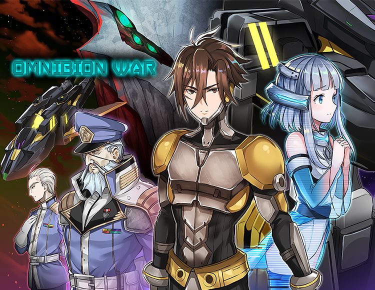Omnibion War (PC) фото
