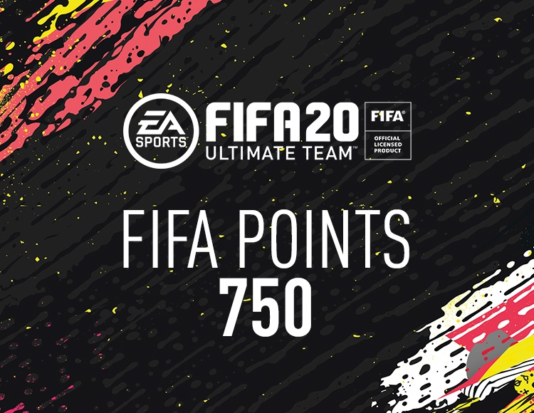 Набор 750 FIFA 20 Points (PC) фото