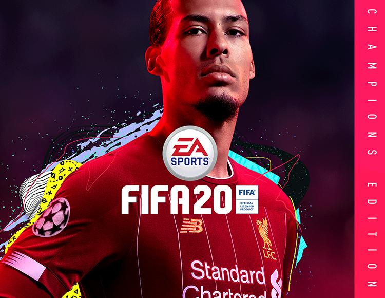 FIFA 20 - Издание Champions (PC) фото