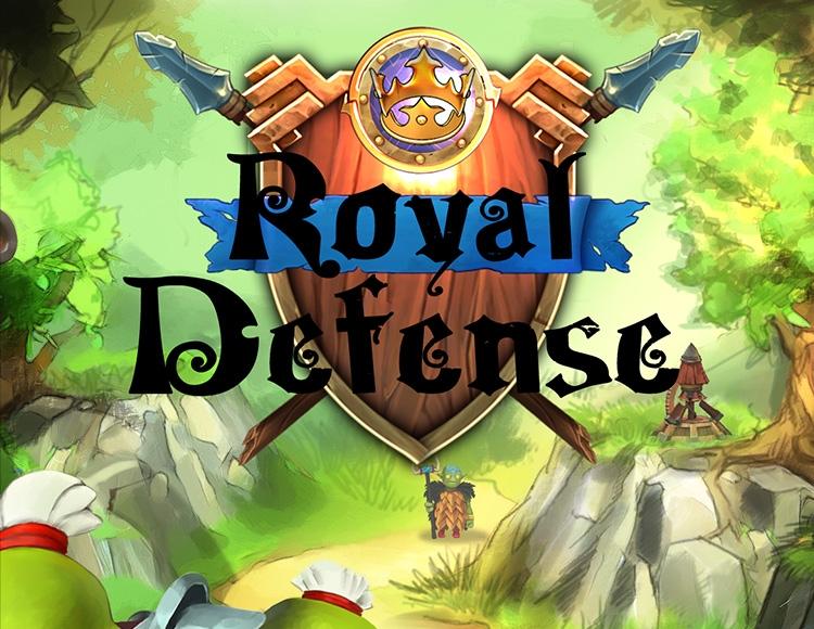 Royal Defense (PC) фото