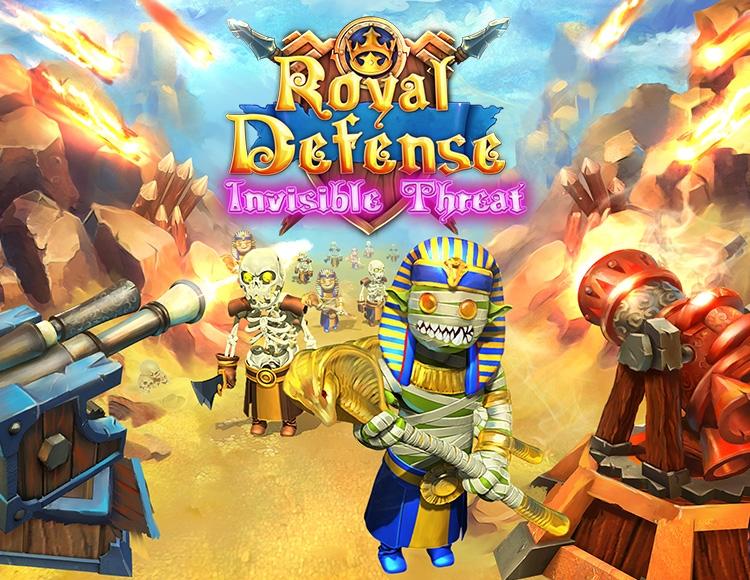 Royal Defense 2 (PC) фото