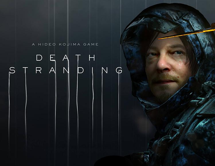 Death Stranding (Предзаказ)