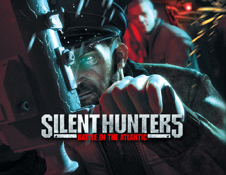 Silent Hunter 5 (PC) фото