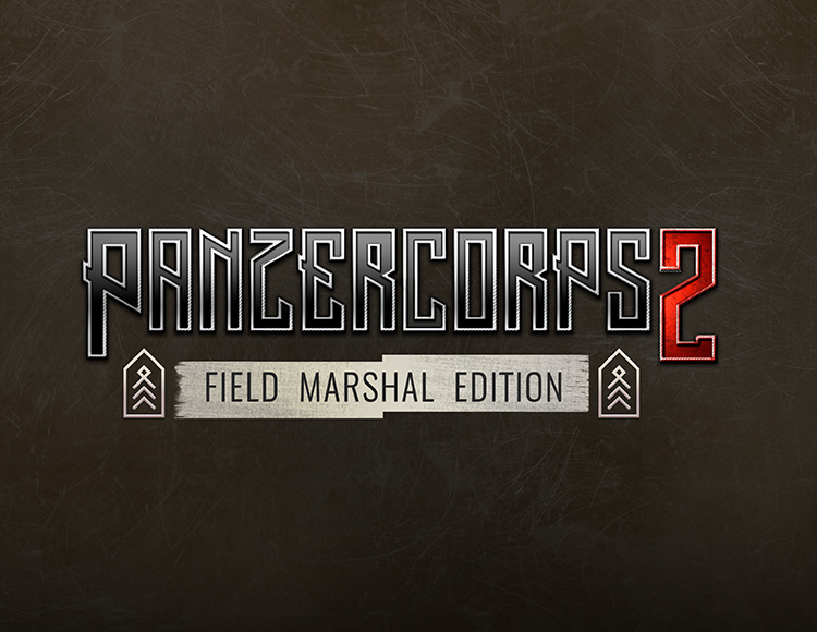 Panzer Corps 2: Field Marshal Edition