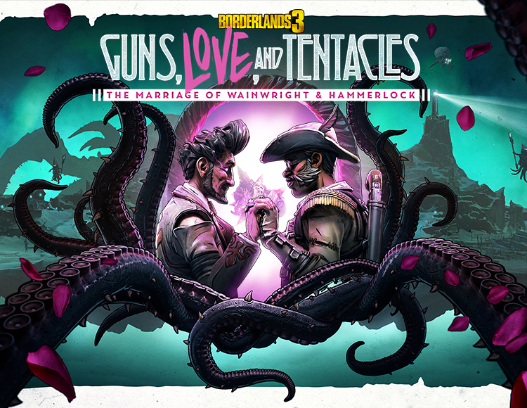 Borderlands 3: Guns, Love, and Tentacles (Epic Games) (PC) фото