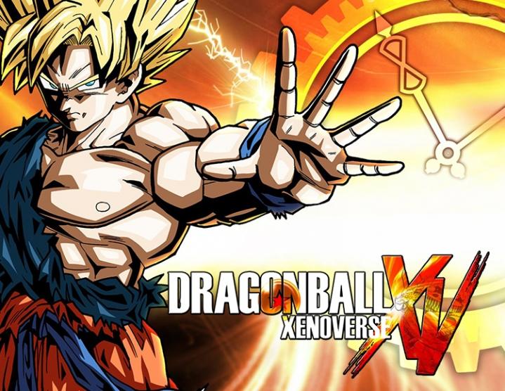 Купить DRAGON BALL XENOVERSE (PC)