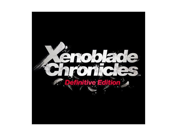 Xenoblade Chronicles: Definitive Edition (Nintendo Switch - Цифровая версия) (Предзаказ)