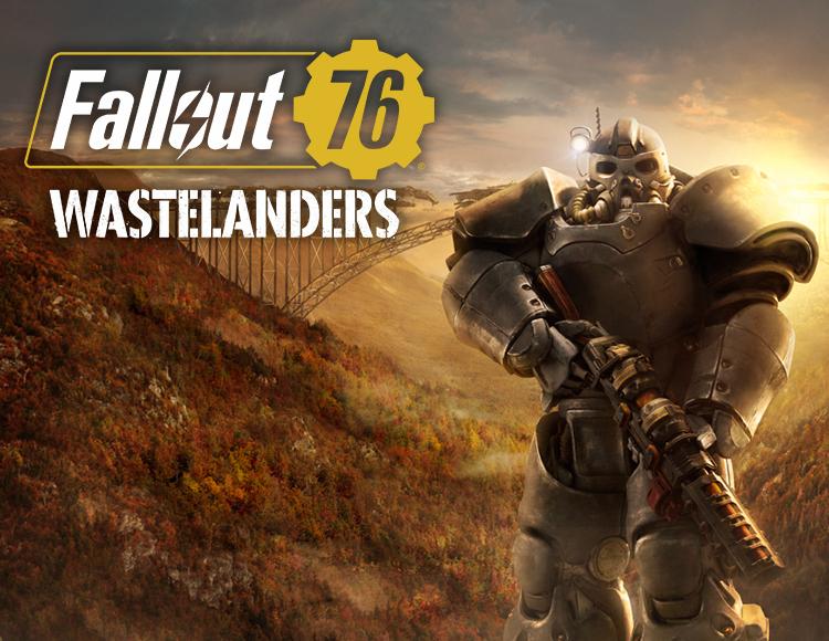 Fallout 76 (Steam)