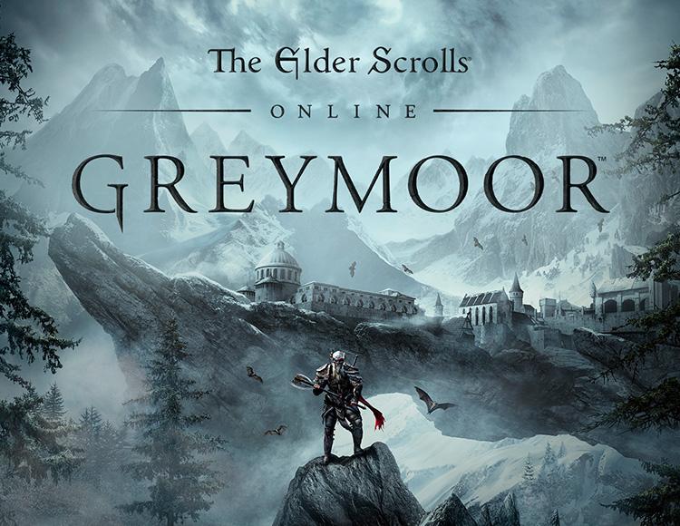 The Elder Scrolls Online: Greymoor (Bethesda Launcher)