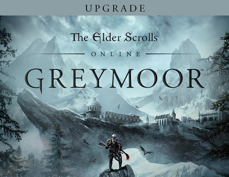 The Elder Scrolls Online: Greymoor - Upgrade (Bethesda Launcher)