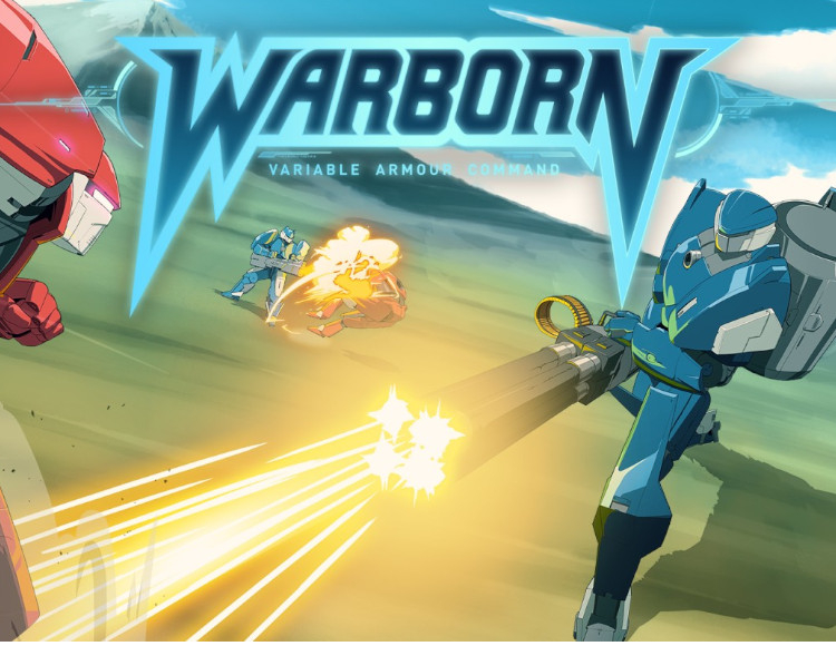 Warborn (PC) фото