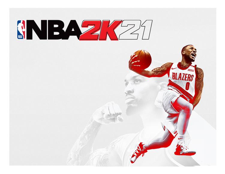 NBA 2K21 (Предзаказ)