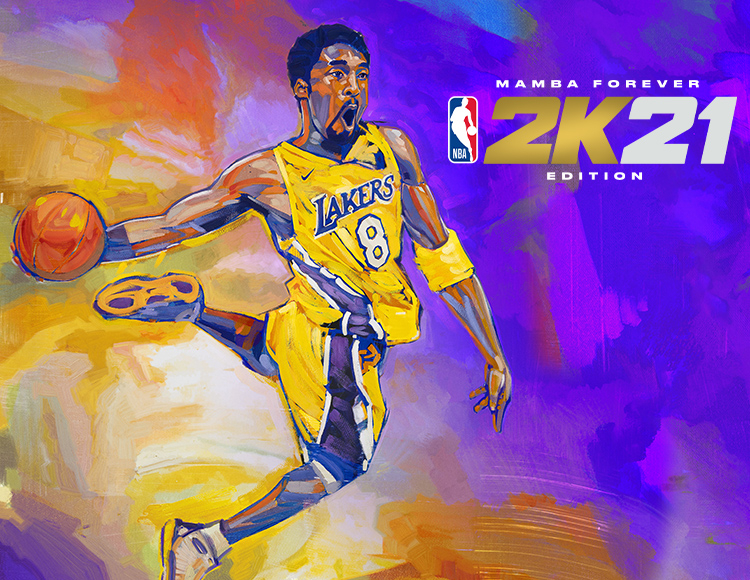 NBA 2K21 MAMBA FOREVER EDITION (Предзаказ)