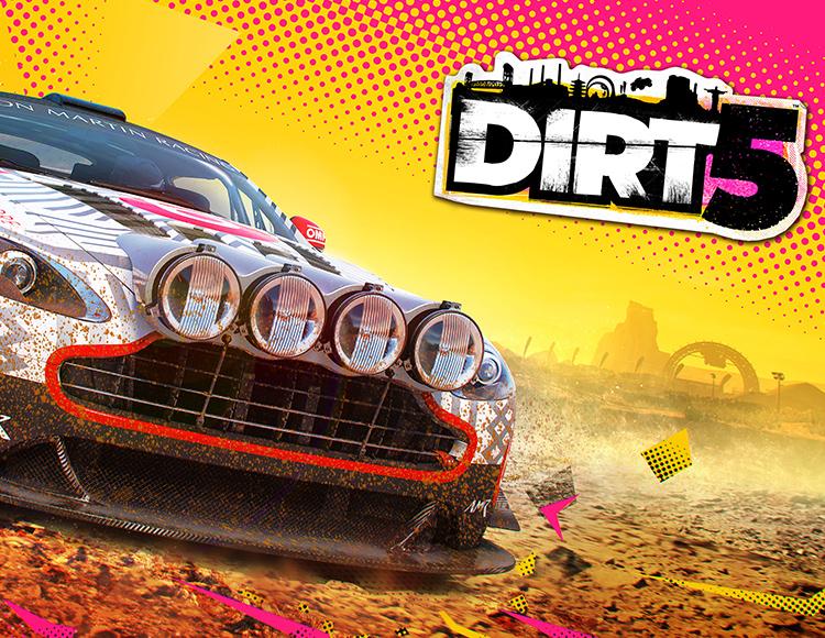 Dirt 5 (Предзаказ)