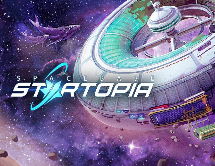 Spacebase Startopia (Предзаказ)