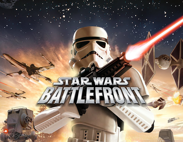 STAR WARS™ Battlefront (Classic, 2004)