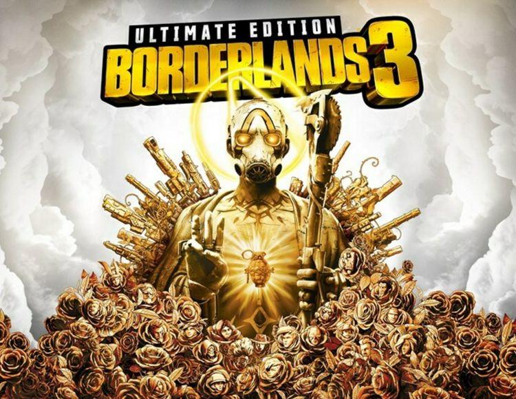 Borderlands 3: Ultimate Edition (Epic Games)