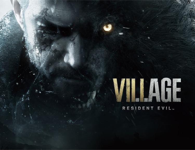 Resident Evil Village (Предзаказ)