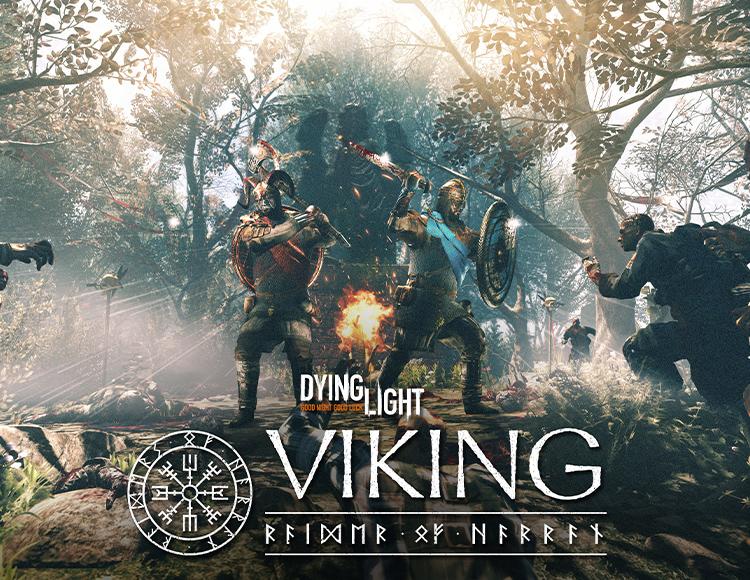 Dying Light - Viking: Raider of Harran Bundle