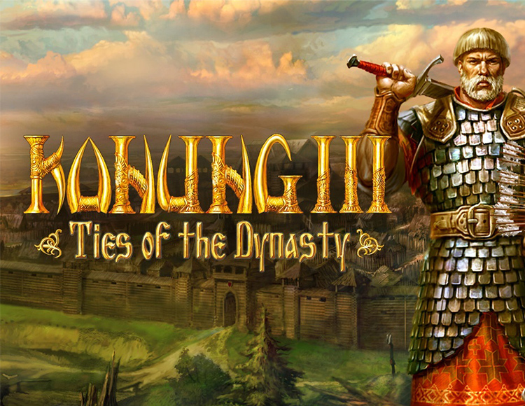 Konung 3 : Ties of the Dynasty