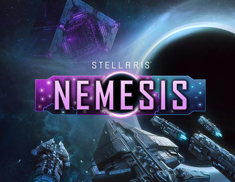 Stellaris: Nemesis (Предзаказ)