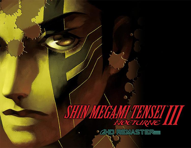 Shin Megami Tensei III Nocture HD Remaster (Предзаказ)